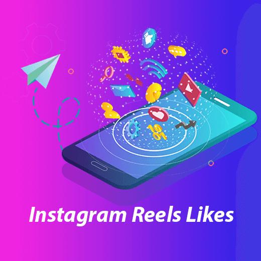 Instagram Reels Likes