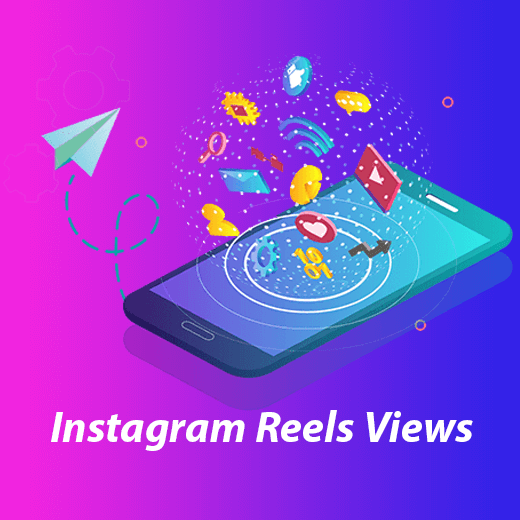Instagram Reels Views