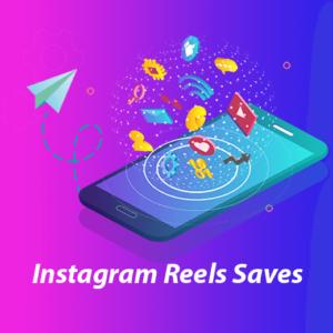 Buy Instagram Reels Saves
