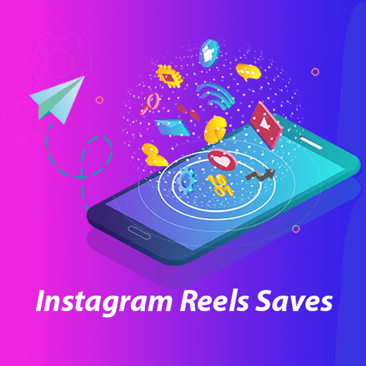 Instagram Reels Saves